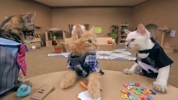 Clorox TV Spot, 'Nick Jr: Kiddies'