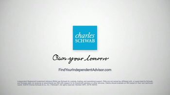Charles Schwab TV Spot, 'Why Consider an Independent Advisor' - Thumbnail 5