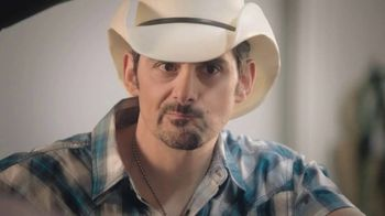 Nationwide Insurance TV Spot, 'Jingle Sessions: Band Shopping List' Featuring Peyton Manning, Brad Paisley - Thumbnail 7