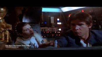 DIRECTV Cinema TV Spot, 'Star Wars Movies' - Thumbnail 1
