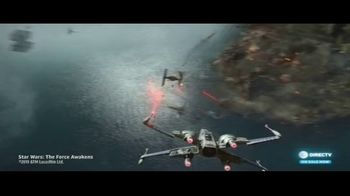 DIRECTV Cinema TV Spot, 'Star Wars Movies' - Thumbnail 2