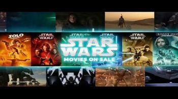 DIRECTV Cinema TV Spot, 'Star Wars Movies' - Thumbnail 4