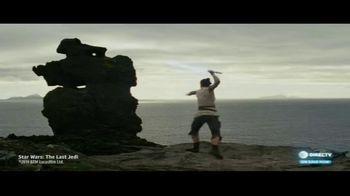 DIRECTV Cinema TV Spot, 'Star Wars Movies' - Thumbnail 7