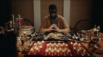 SimpliSafe TV Spot, 'Robbert: Like a Pro' - Thumbnail 4