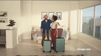 trivago TV Spot, 'Standard Room'