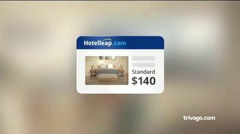 trivago TV Spot, 'Standard Room' - Thumbnail 7