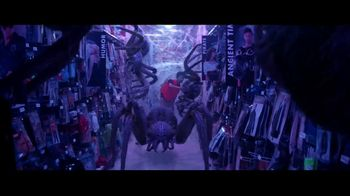 Party City TV Spot, 'Halloween: Party Cups, Costumes and Fog Machines' Song by Wilson Pickett - 893 commercial airings