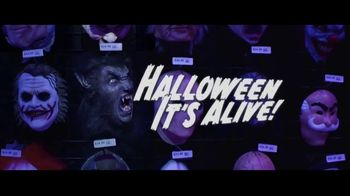 Party City TV Spot, 'Halloween: Party Cups, Costumes and Fog Machines' Song by Wilson Pickett - Thumbnail 6