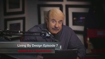 Phil in the Blanks TV Spot, 'Living By Design: Episode 7' - Thumbnail 5