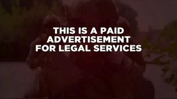 Thomas J. Henry Injury Attorneys TV Spot, 'Combat Arms Earplugs' - Thumbnail 1