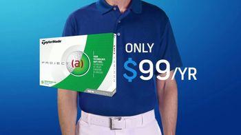 GolfPass TV Spot, 'TaylorMade Golf Balls' - Thumbnail 2