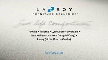 La-Z-Boy Flash Sale TV Spot, 'Furniture, Accessories and More' - Thumbnail 8