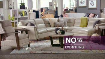 La-Z-Boy Flash Sale TV Spot, 'Furniture, Accessories and More' - Thumbnail 6