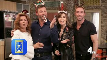 The Dool App TV Spot, 'Backstage Pass to Days of Our Lives' - Thumbnail 6