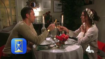 The Dool App TV Spot, 'Backstage Pass to Days of Our Lives' - Thumbnail 9