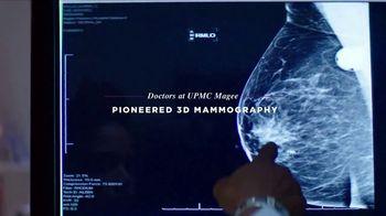 UPMC Magee-Womens Hospital TV Spot, 'Breast Cancer: Elissa' - Thumbnail 4