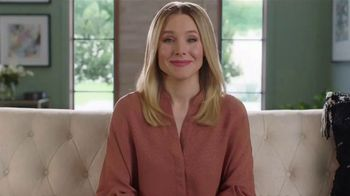 La-Z-Boy Flash Sale TV Spot, 'Keep It Real' Featuring Kristen Bell - Thumbnail 1