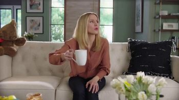 La-Z-Boy Flash Sale TV Spot, 'Keep It Real' Featuring Kristen Bell - Thumbnail 7