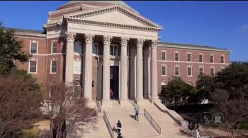 Southern Methodist University TV Spot, 'Why You Belong Here: Maya Jones'