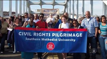 Southern Methodist University TV Spot, 'Why You Belong Here: Maya Jones' - Thumbnail 5