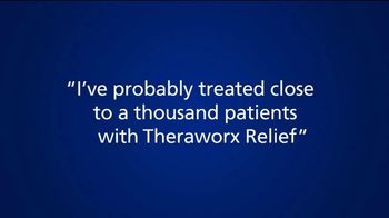 Theraworx Relief TV Spot, 'Dr. Richard Buchanan'