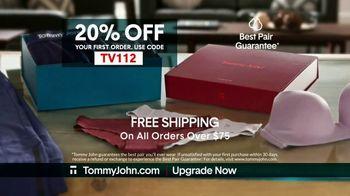Tommy John TV Spot, 'Wine Party' - Thumbnail 10