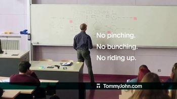 Tommy John TV Spot, 'Wine Party'