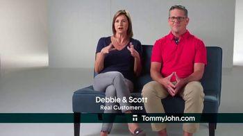 Tommy John TV Spot, 'Wine Party' - Thumbnail 6