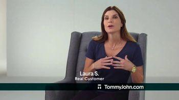 Tommy John TV Spot, 'Wine Party' - Thumbnail 7