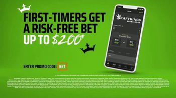 DraftKings Sportsbook TV Spot, 'Keep Things 100: Deposit Bonus' - Thumbnail 5