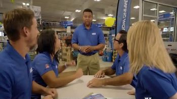 Camping World World's Largest RV Show TV Spot, 'Enormous: 2020 RVs' - Thumbnail 1