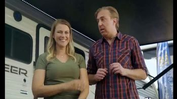 Camping World World's Largest RV Show TV Spot, 'Enormous: 2020 RVs' - Thumbnail 10
