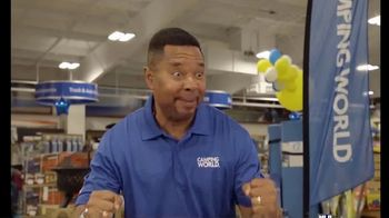 Camping World World's Largest RV Show TV Spot, 'Enormous: 2020 RVs' - Thumbnail 2