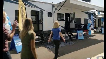 Camping World World's Largest RV Show TV Spot, 'Enormous: 2020 RVs'