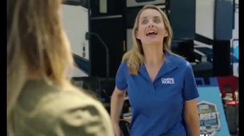 Camping World World's Largest RV Show TV Spot, 'Enormous: 2020 RVs' - Thumbnail 4