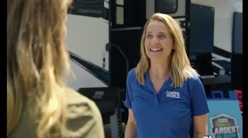 Camping World World's Largest RV Show TV Spot, 'Enormous: 2020 RVs' - Thumbnail 5