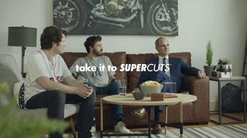 Supercuts TV Spot, 'Shave It Off' Featuring Michael Kelly - Thumbnail 10