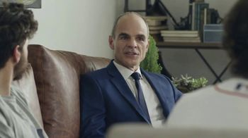 Supercuts TV Spot, 'Shave It Off' Featuring Michael Kelly - Thumbnail 4