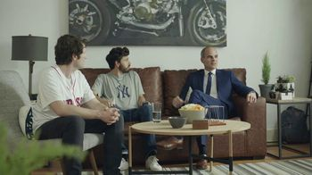 Supercuts TV Spot, 'Shave It Off' Featuring Michael Kelly - 39 commercial airings