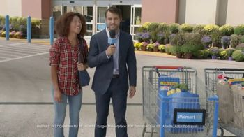 Walmart TV Spot, 'The Obvious Choice Challenge''