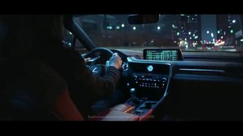 2019 Lexus RX 350 TV Spot, 'Attention' [T2] - Thumbnail 7
