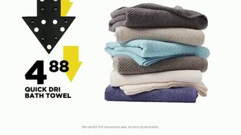 JCPenney Lowest Prices of the Season TV Spot, 'Denim and Bath Towels' - Thumbnail 7