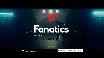 Fanatics.com TV Spot, 'Prepárate: ligas, equipos y jugadores' [Spanish] - Thumbnail 8