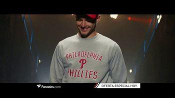 Fanatics.com TV Spot, 'Prepárate: ligas, equipos y jugadores' [Spanish] - Thumbnail 3