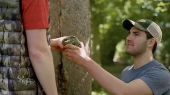 Wildgame Innovations Shadow Micro Cam TV Spot, 'It's Not About the Size'