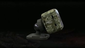 Wildgame Innovations Shadow Micro Cam TV Spot, 'It's Not About the Size' - Thumbnail 4