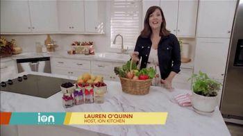 VitaFusion Organic Gummy Vitamins TV Spot, 'Ion: Farmer's Market' Featuring Lauren O'Quinn - Thumbnail 3