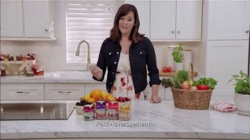VitaFusion Organic Gummy Vitamins TV Spot, 'Ion: Farmer's Market' Featuring Lauren O'Quinn - Thumbnail 6