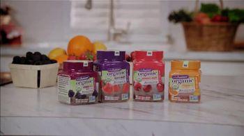 VitaFusion Organic Gummy Vitamins TV Spot, 'Ion: Farmer's Market' Featuring Lauren O'Quinn - Thumbnail 7