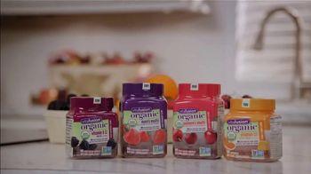 VitaFusion Organic Gummy Vitamins TV Spot, 'Ion: Farmer's Market' Featuring Lauren O'Quinn - Thumbnail 8